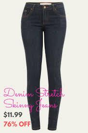 Womens Designer Denim Womens Designer Denim Stretch Skinny Jeans Fashion Deals