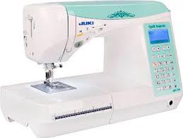 <b>Швейная машина Juki Quilt</b> Majestic QM-700 4946973007317 ...