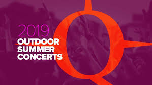 Northern Quest Outdoor Seating Chart Outdoor Summer Concerts
