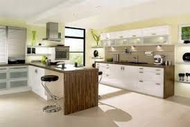 most modern kitchen design