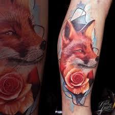 Módní A Lehké Tetování Tetování Pro Dívky Módní Tetování Pro Dívky