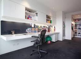 wall mounted home office. wall cabinets for office exellent home efficient with modern furniture mounted o