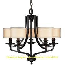 hampton bay oil rubbed bronze chandelier beautiful round bronze chandelier elegant hampton bay 5 light oil