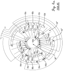 Patent us8564167 3t y winding connection for three phase drawing motor wiring connection forward