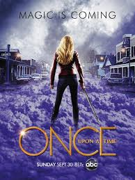 Image result for once upon a time poster