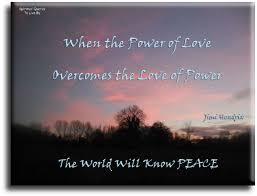 Quote About Peace And Love New Peace Quotes To Live By