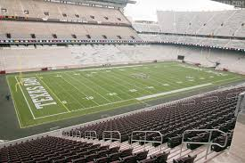 Photos New Kyle Fields Extravagant Suites Club Level Seating