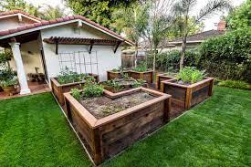 14 raised garden bed examples ideas