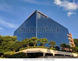 Strayer University Campus Atlanta Ga May 10 2019 Strayer Stock Photo Edit Now 1395467666