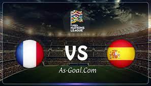 نتيجة مباراة إسبانيا وفرنسا في نهائي دوري الأمم الأوروبية