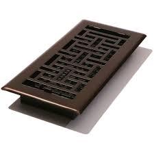 Decorative Metal Grates Registers Grilles Hvac Parts Accessories