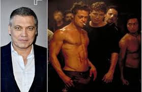 Fight Club' 20th Anniversary: The Man Behind Brad Pitt in 'Iconic' Photo