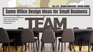 Small Business Design Ideas Some Office Design Ideas For Small Business