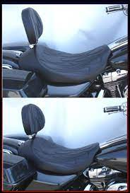 solo seat with removable driver
