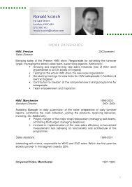Cv Resume Sample Filename Handtohand Investment Ltd