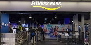 fitness park sport centre mercial bercy 2