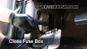 interior fuse box location 2002 2005 kia sedona 2003 kia sedona 2003 Kia Spectra Fuse Box interior fuse box location 2002 2005 kia sedona 2003 kia sedona ex 3 5l v6 2003 kia spectra fuse box diagram