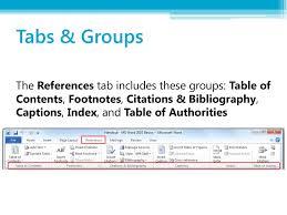 Microsoft Word 2010 Basics Ppt Download