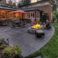 Patio Design Ideas With Fire Pits patio ideas with firepit brilliant fire pit patio ideas unique tropical pool patio ideas with fire