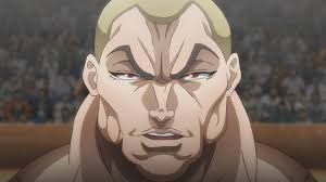 You can also upload and share your favorite baki hanma wallpapers. Top 10 Strongest Baki Characters Qta