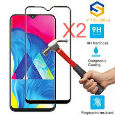 <b>2Pcs Full Glue Cover</b> Tempered Glass Screen Protector For ...