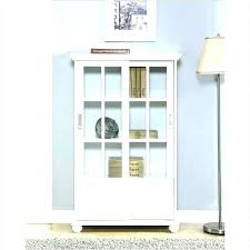 sophisticated bookcase glass doors white bookcase with glass door exceptional glass door bookcase glass bookcase bookcase