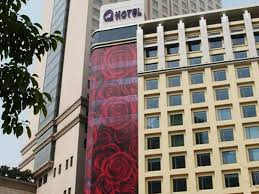 More about The Q Hotel