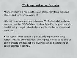 sound absorbing rug carpet reduces airborne sound sound absorbing carpet pad