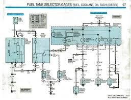 6 9 fuel line routing ford truck enthusiasts forums note it does not appear yet to me that you can use the existing rocker switch at least not out using a jumper between a couple of terminals and i