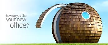 garden pod office. How Do You Like Your New Office? Garden Pod Office