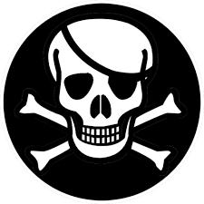 Pirate Logo | Pirates | Pinterest | Pirates, Logos and Hs logo
