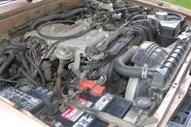 Finished 3VZE injection reseal: comments - Toyota 4Runner Forum ...