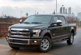 2015 Sales Wrap-Up: Full-Size Truck Numbers [Sales Report] - The ...