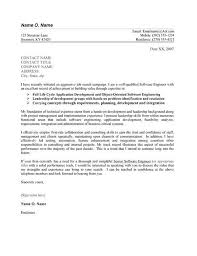 cover letter for engineering job cover letter examples for manufacturing jobs google search job