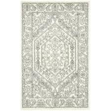 safavieh ivory rug x power loomed rug in ivory and silver safavieh retro grey ivory rug safavieh ivory rug