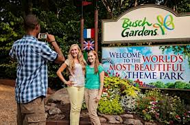 busch gardens admission. 50% Off Single Day Admission To Busch Gardens Williamsburg (These Work All The Way Through October!!!)