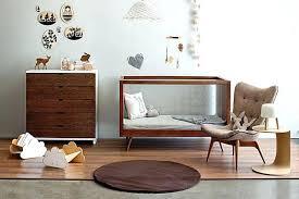 dwell baby furniture. Mid Century Modern Crib Nursery Dwell Baby Furniture