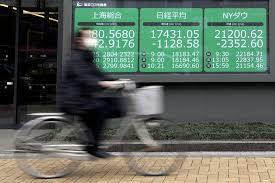 Market reacts negatively to biocon's weaker results, exit of biologics' md. Stock Market Today Dow S P Live Updates For Apr 30 2020 Bloomberg
