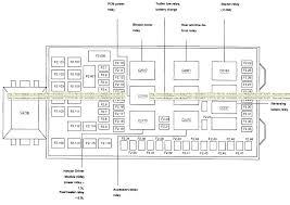 2003 ford f250 6 0l power stroke fuse box diagram needed 2013 ford f250 fuse box diagram at 2012 F250 Fuse Box Layout