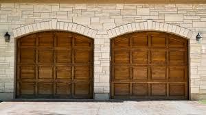 Door garage Residential Garage Doors Roll Up Garage Doors Wooden