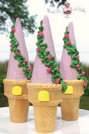 disney princess party food rapunzel cupcakes
