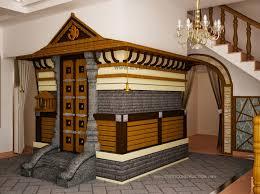 Pooja Room Designs In Living Room Pooja Room Design Home Mandir Lamps Doors Vastu Idols