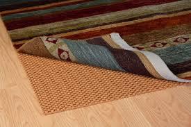 non slip rug pad 8x10 premium