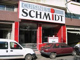 Votre Magasin Schmidt Casablanca Cuisines Rangements Salles De Bains