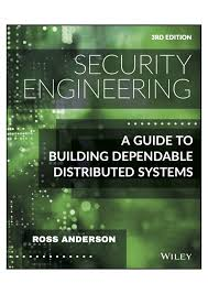 The Science And Design Of Engineering Materials 2nd Edition Security Engineering A Guide To Building Dependable