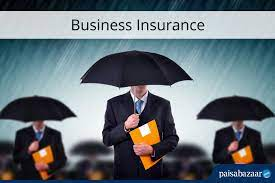 Business service in salem, india. Business Insurance Coverage Types And Exclusions