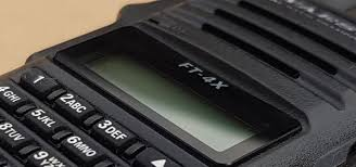 Yaesu Ft 4x Review It Is After All A Baofeng Qrpblog
