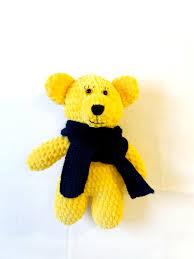 Pin by Annabelle Wade on Spielzeug | Crochet bear, Bear doll, Cute crochet
