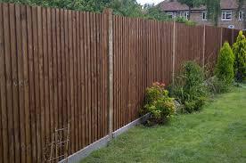 abbey fencing garden fencing sw