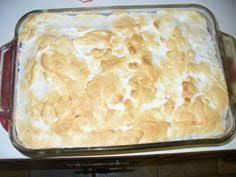 Mommyu0027s Kitchen  Recipes From My Texas Kitchen Banana Cream Poke Country Style Banana Pudding